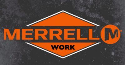 469dbd4edbd Thumbnail Merrell Work Men's Work Moab 2 Vent Composite Toe Composite Plate  Waterproof Work Boots