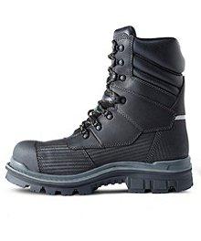 42c8cf51065 Caterpillar - CAT Men's 8'' Vibram Thermostatic Arctic Grip Pro Composite  Toe Composite Plate ...