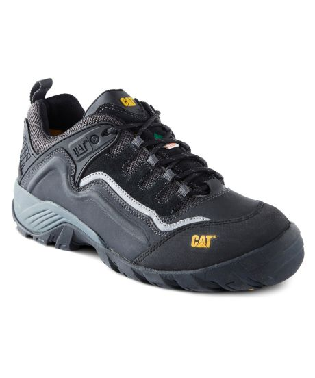Mens Pursuit 20 Steel Toe Steel Plate Low Cut Safety Shoes Marks