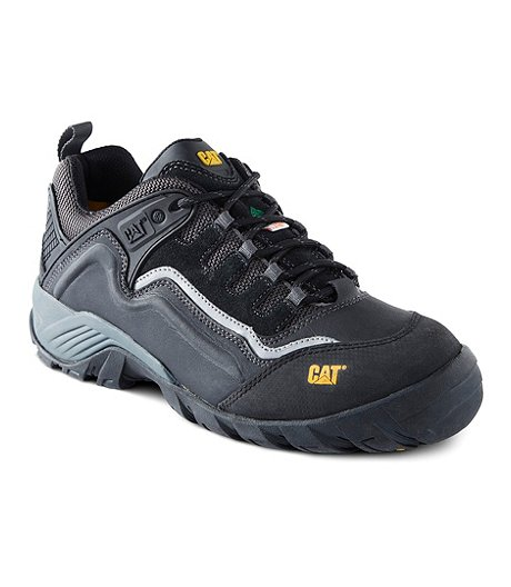632d5796d2a Men's Pursuit 2.0 Steel Toe Steel Plate Low Cut Safety Shoes
