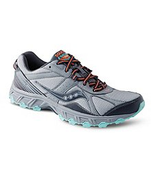 6ce012e55b65 Saucony Women's Grid Escape Trail Running Shoes ...