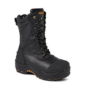 Men S 8901 Composite Toe Composite Plate Hd3 Waterproof