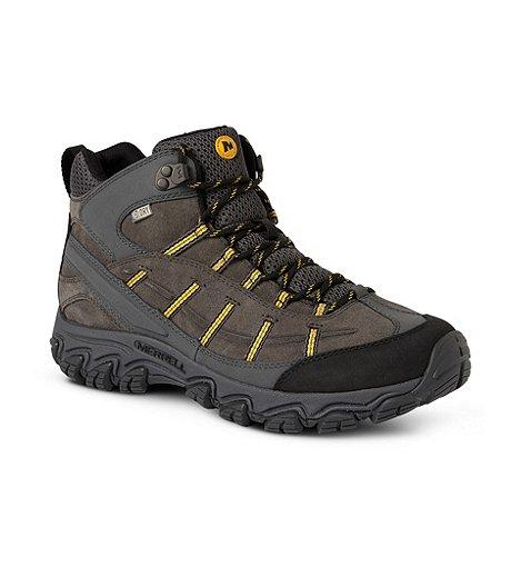 cf6674b9eab Merrell Men s Terramorph Waterproof Hiking Boots