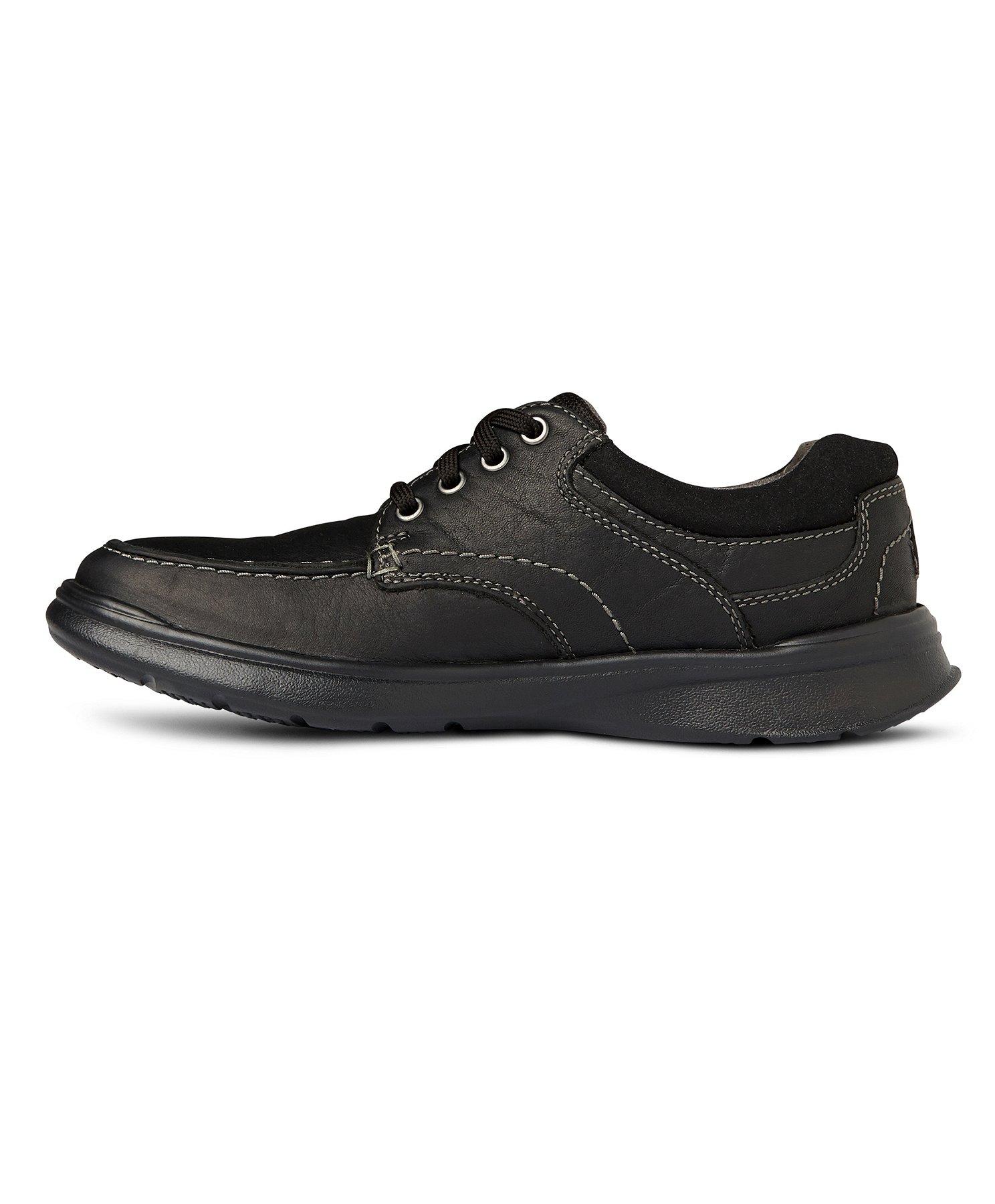Clarks Men/'s   Cotrell Edge Lace Up Shoe