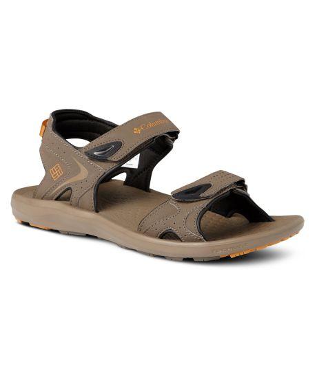 Techsun - Chaussures Pour Les Hommes / Columbia Brun