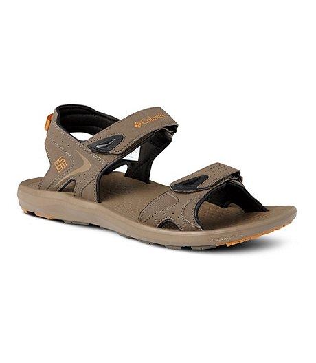 Techsun - Chaussures Pour Les Hommes / Columbia Brun cOVbGT
