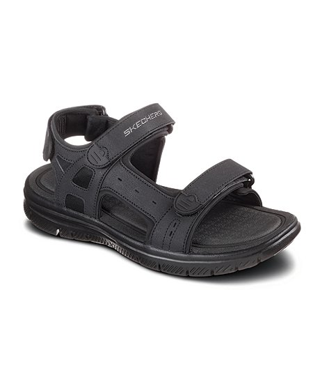Men's Flex Advantage 1.0 Sandals - Black