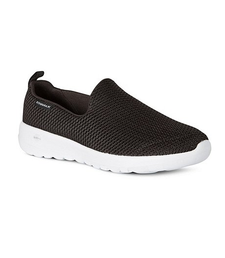 6fe72c1aac03c Skechers Women's GOWalk Joy Slip-On Wide Shoes