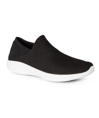 Evolution Go On Ultra Women's Slip ShoesMark's Amazed Walk K3l1uTJcF