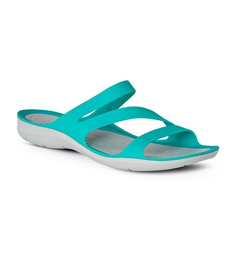 b689fb887639 Crocs Women s Swiftwater Sandals