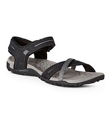 3498eaadc482 Merrell Women s Terran Cross II Sandals ...
