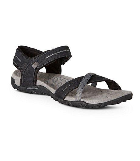 cf882cda1177 Merrell Women s Terran Cross II Sandals