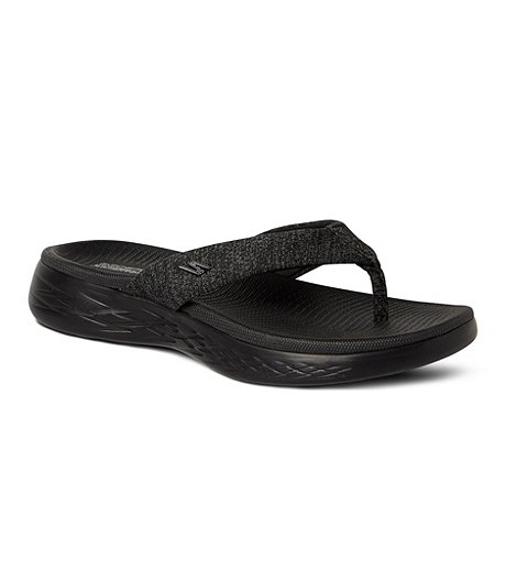 Women S On The Go 600 Flip Flops Mark S
