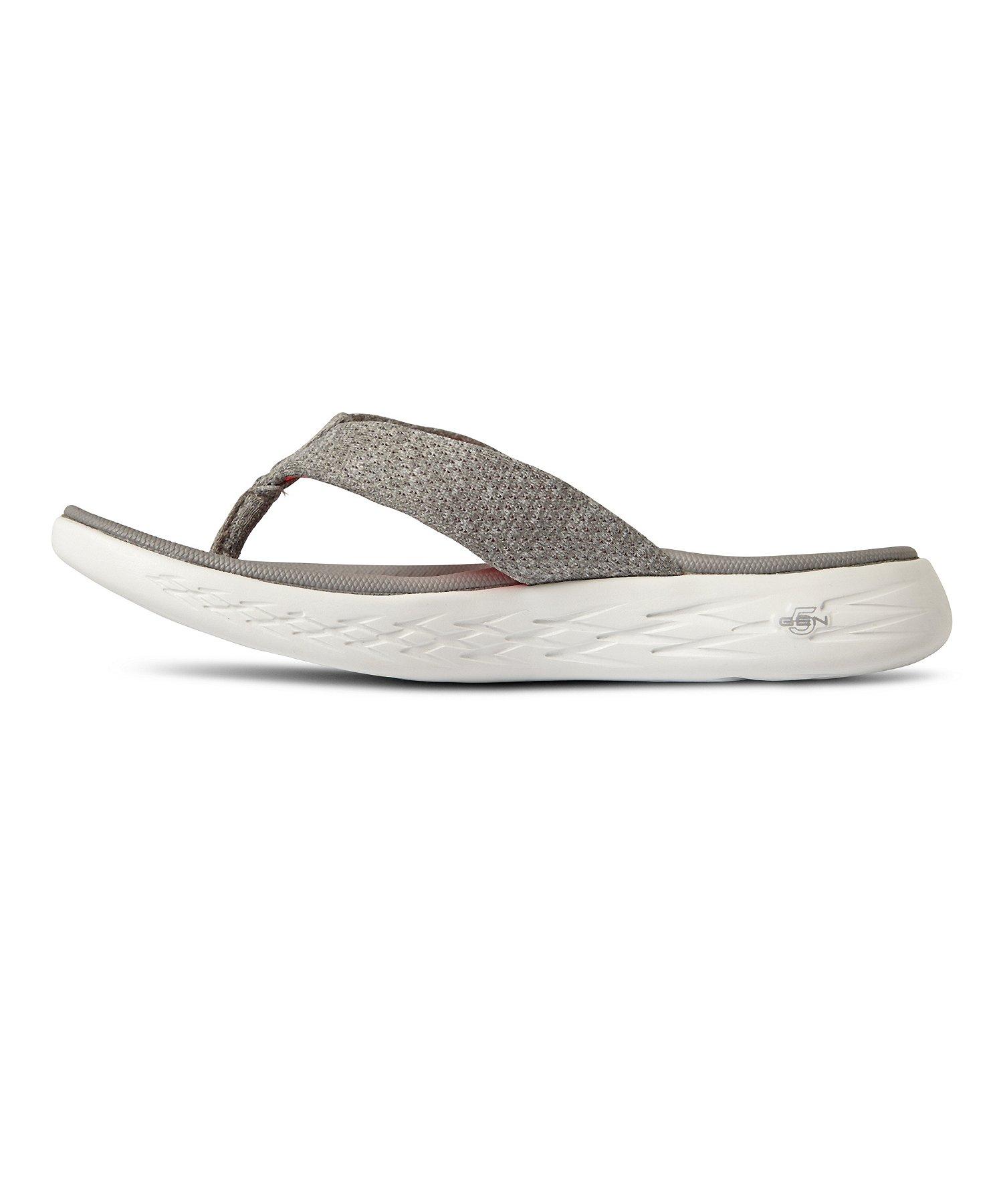 has has anywhere got skechers sandals for femmes on offer