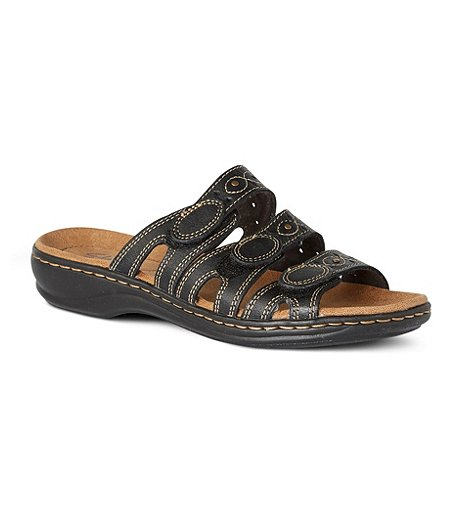 1361ed7415eb Clarks Women s Leisa Cacti Q Sandals