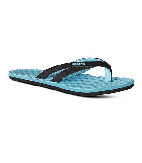 59ee83893 Ripzone Women s Malia Flip Sandals