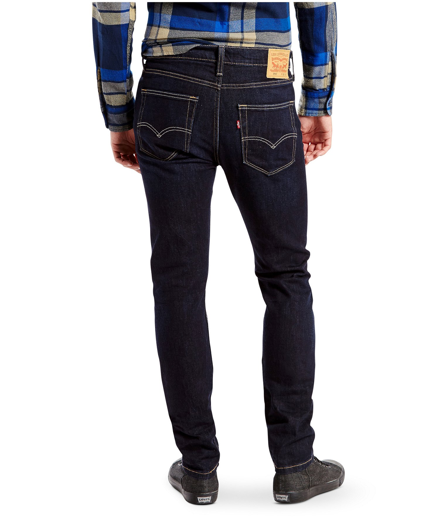 outlet online offer discounts classic shoes Men's 510 Skinny Fit Nevermind Jeans