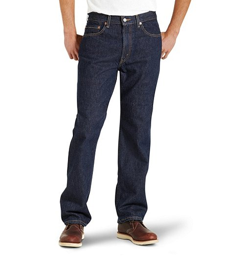 Men's 505™ Regular Jeans Rinse Wash