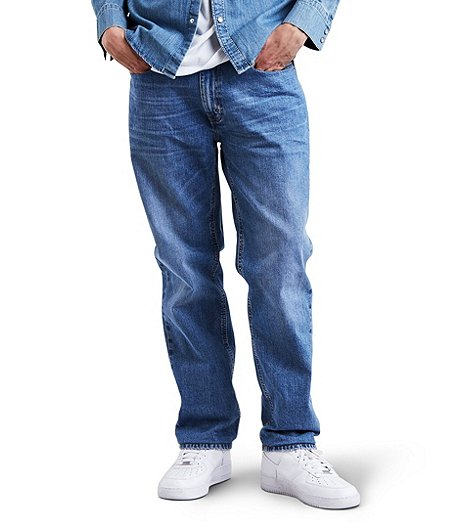 c84872ad958 MEN'S 541 ATHLETIC FIT STRAIGHT CACAO STRETCH JEANS   Mark's
