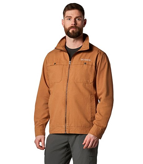Men's Tolmie Butte Jacket