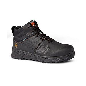 3c4436b28fb Men's Pro Ridgework Composite Toe Composite Plate Waterproof Safety Boots