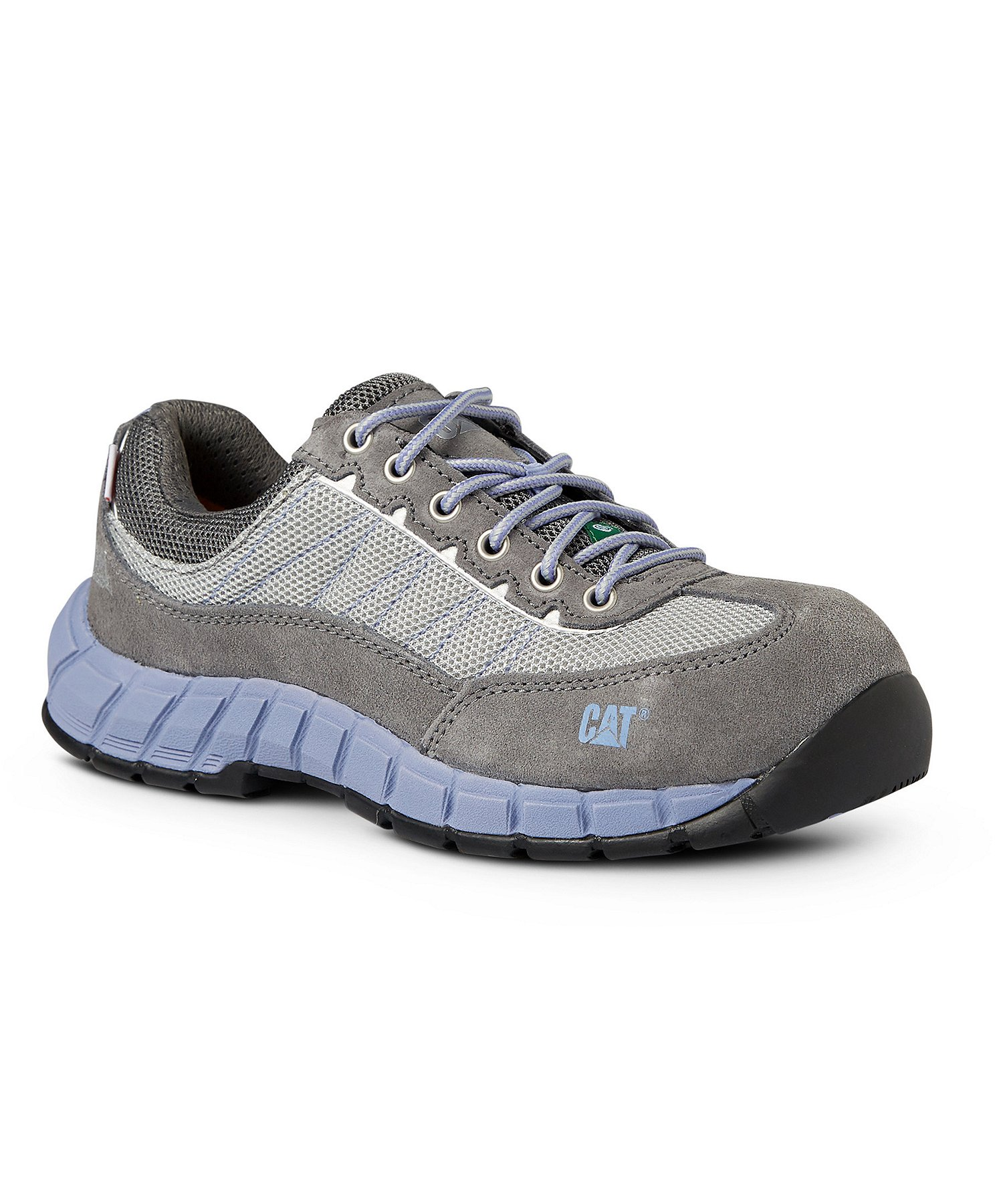 Women's Exact Steel Toe Composite Plate Athletic Safety Shoes | Mark's