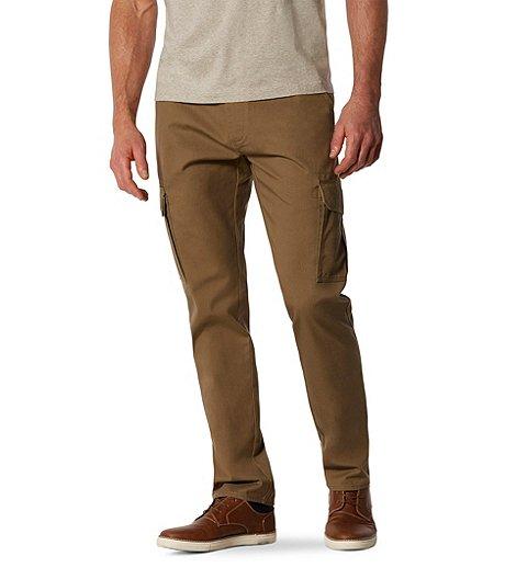 5f7f5143a Denver Hayes Men s Athletic Cargo Pants