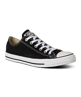 Converse Unisex ChuckTaylor All Star Ox Sneakers