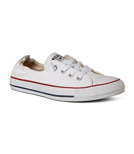 8ff2522ada9be7 Converse Women s Chuck Taylor All Star Shoreline Shoes