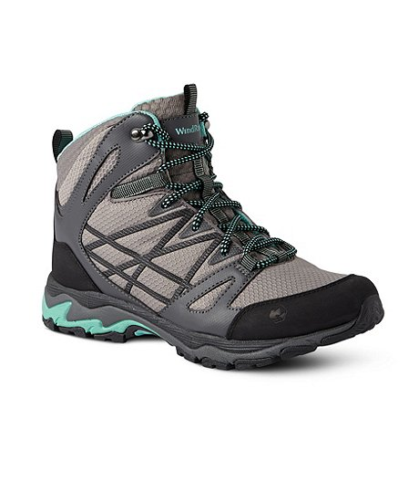 Women's Mid-Cut Hiking Boots