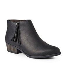 ab3130b610cb Clarks Women s Addiy Terri Ankle Boots ...