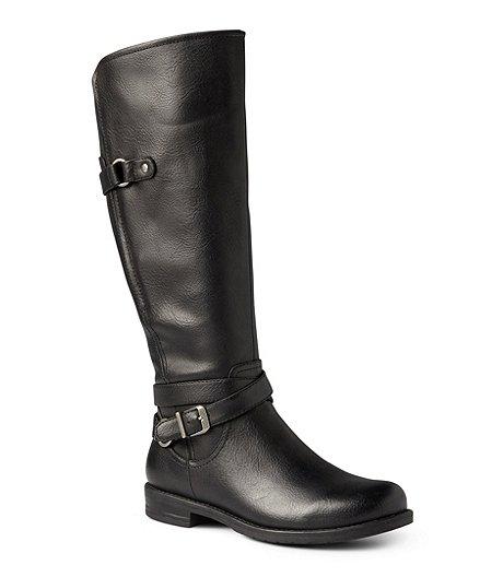 Femmes Carmelle D'équitation Pour Comfort Bottes Quad L'équipeur wfIFpq