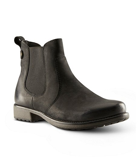 472231e1059 Denver Hayes Women s Ainsley Quad Comfort Chelsea Boots