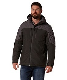 9b6f66a83c WindRiver HD2 Water Resistant T-MAX Midlength Jacket ...