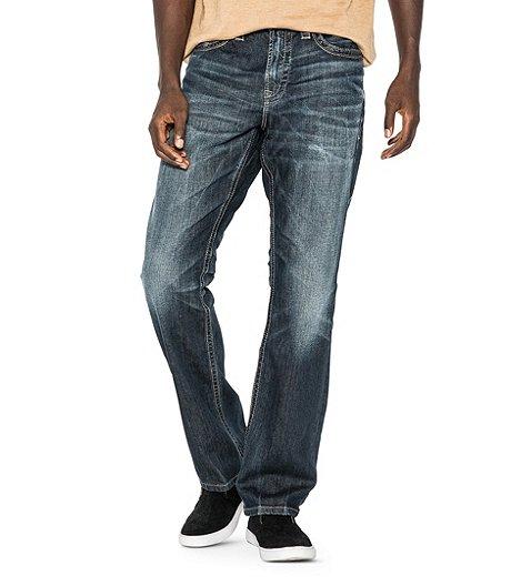 200222ac770 Silver® Jeans Co. Men s Grayson Easy Fit Straight Leg Jeans