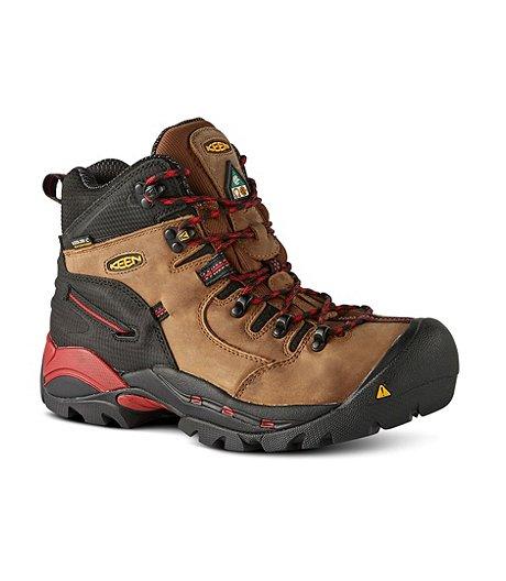 4e0f1bc20b1 Men's Hamilton Composite Toe Composite Plate Waterproof Hiking Boots