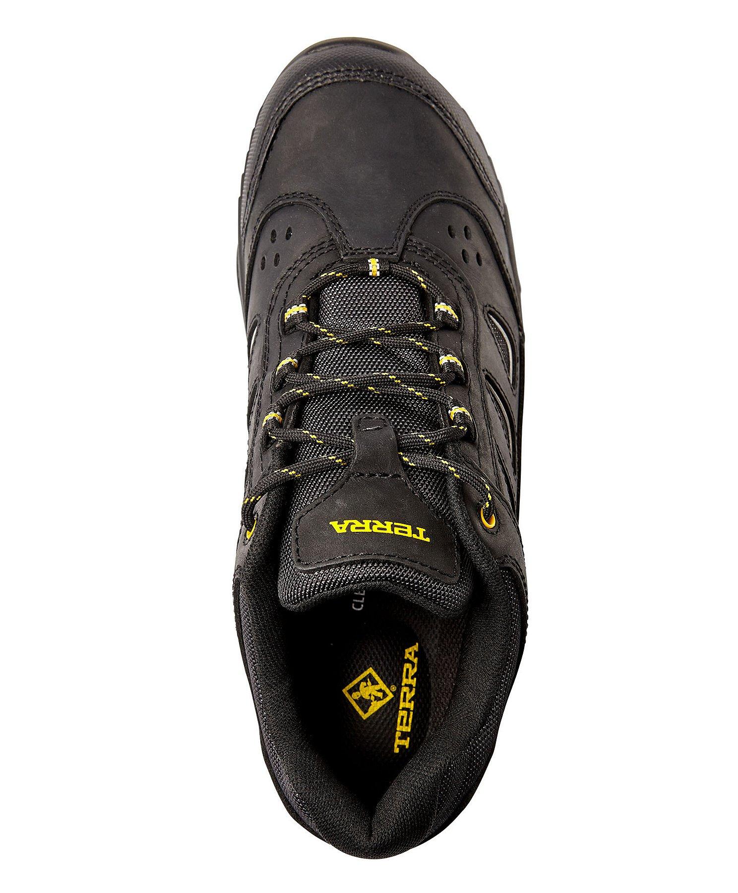 86d1fe72d6916 Men's Arrow Evo Composite Toe Composite Plate Leather Safety Shoes