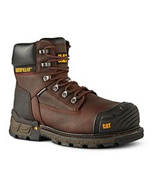 Caterpillar Cat Boots Shoes Accessories Marks