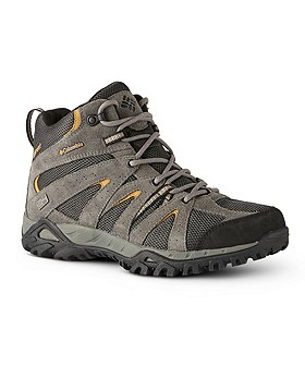 Columbia Men's Grand Canyon OutDry Hiking Boots