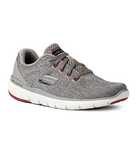 ec7cb98373a Skechers Men s Flex Advantage 3.0 - Stally Shoe