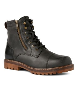 4457eae87b99 MEN S SCOUT LEATHER BOOTS   Mark s