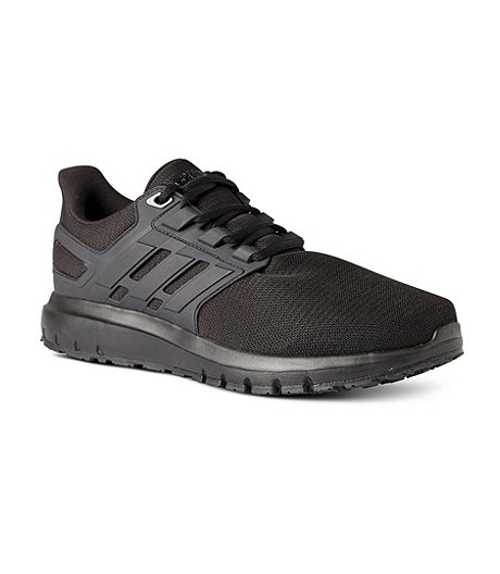 purchase cheap 94831 236ad Adidas Mens Energy Cloud 2 Sneakers Wide