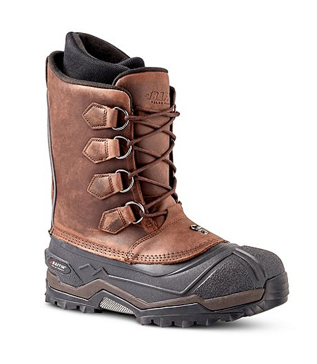 Men's Control Max Waterproof Boots