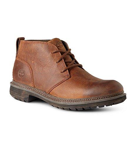 afc5171dcf5 Timberland Men s Logan Bay Chukka Boots