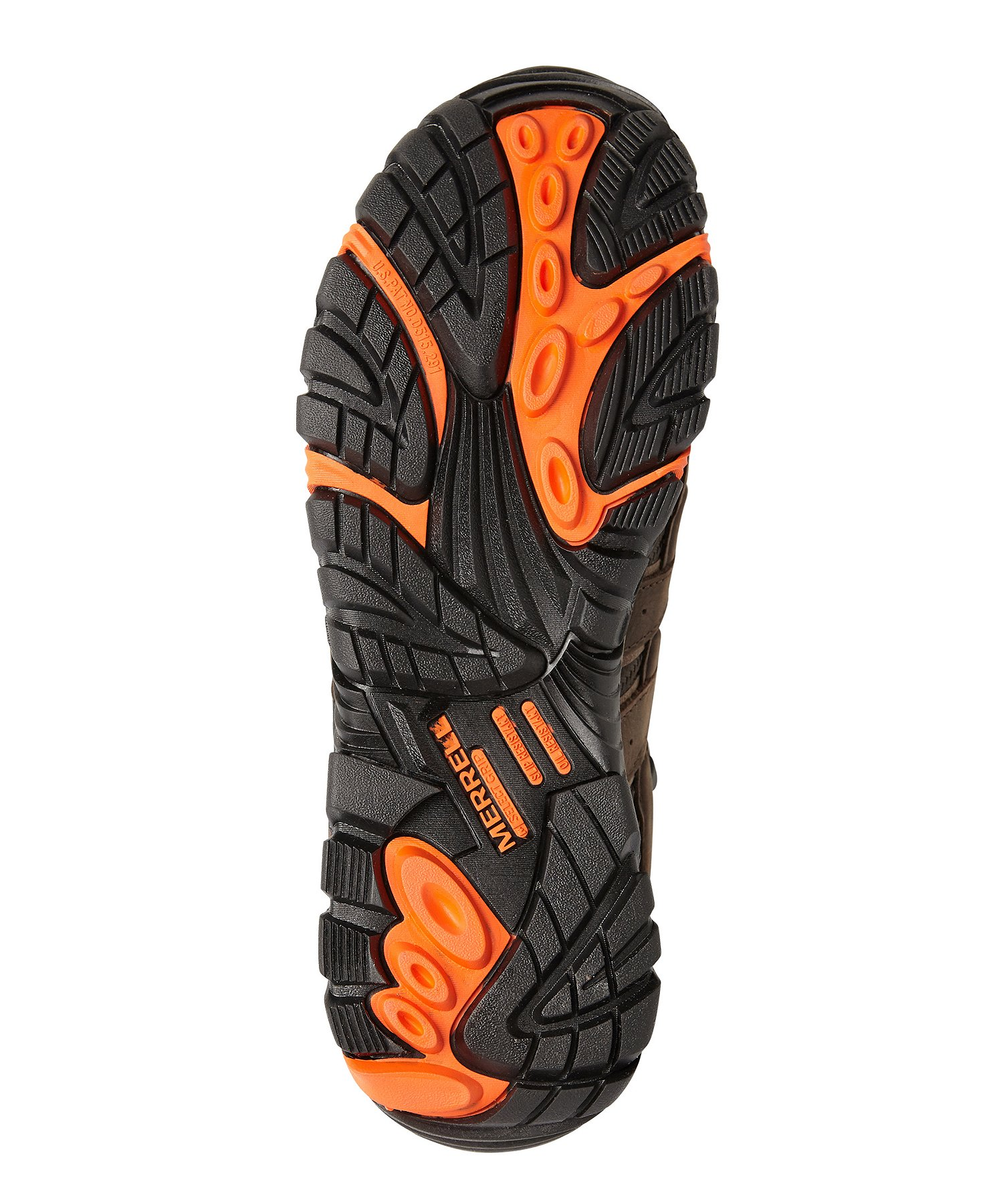 better price for top quality latest Men's Work Moab 2 Vent Waterproof CSA Mid Hiker - Wide Width