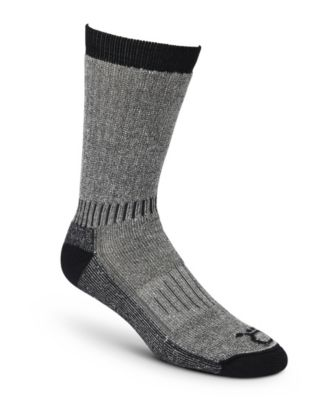 PREMIUM QUALITY by THERMOSOCKS™ MERINO WOOL WALKING SOCKS PAIR