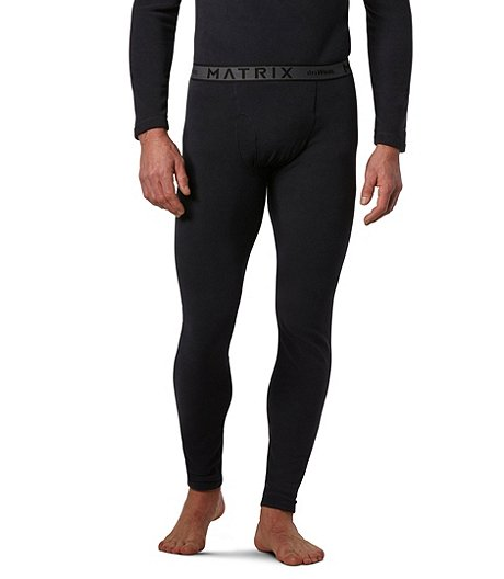 Men's driWear Microfleece Thermal Pant