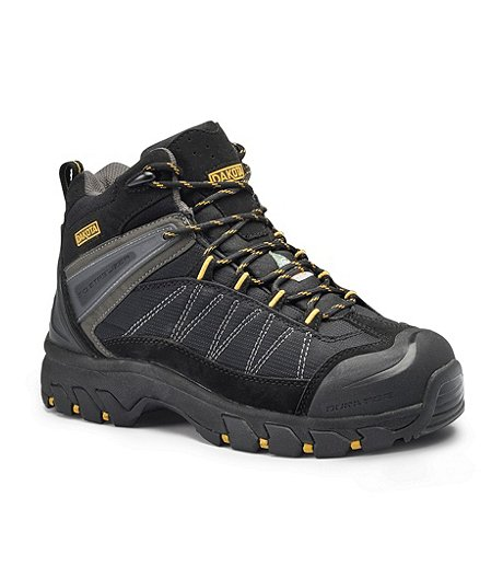 Dakota Men's Mid-Cut Work Boots
