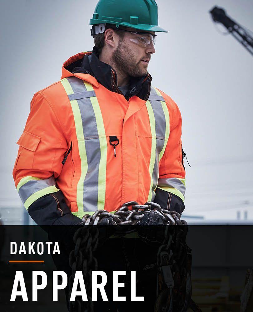 Shop Dakota Apparel