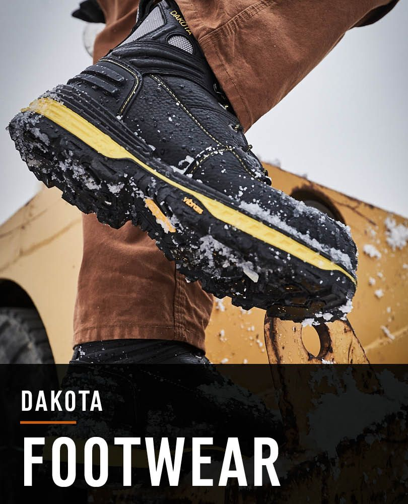 Shop Dakota Footwear
